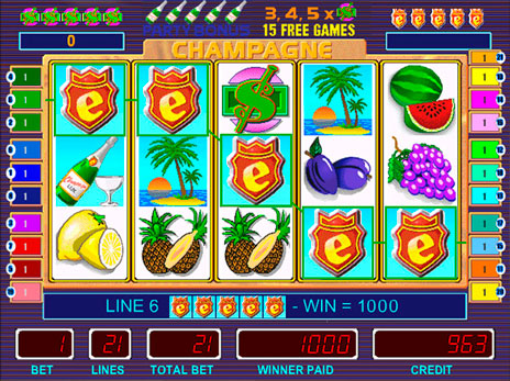 Скачать игровые автоматы island