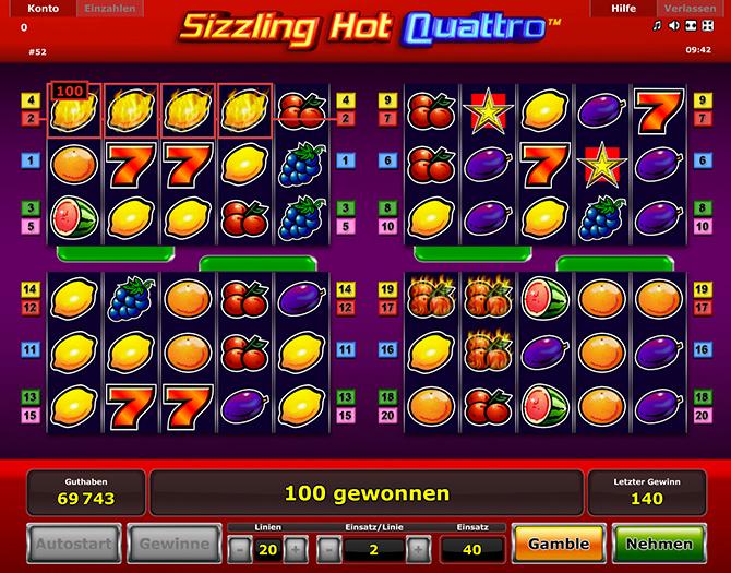 Игровой автомат Клубнички, играть бесплатно онлайн в
