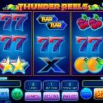 Игровой автомат слот Thunder Reels - Барабаны Грома
