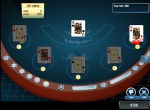 Игровой автомат слот Casino War - Битва Казино