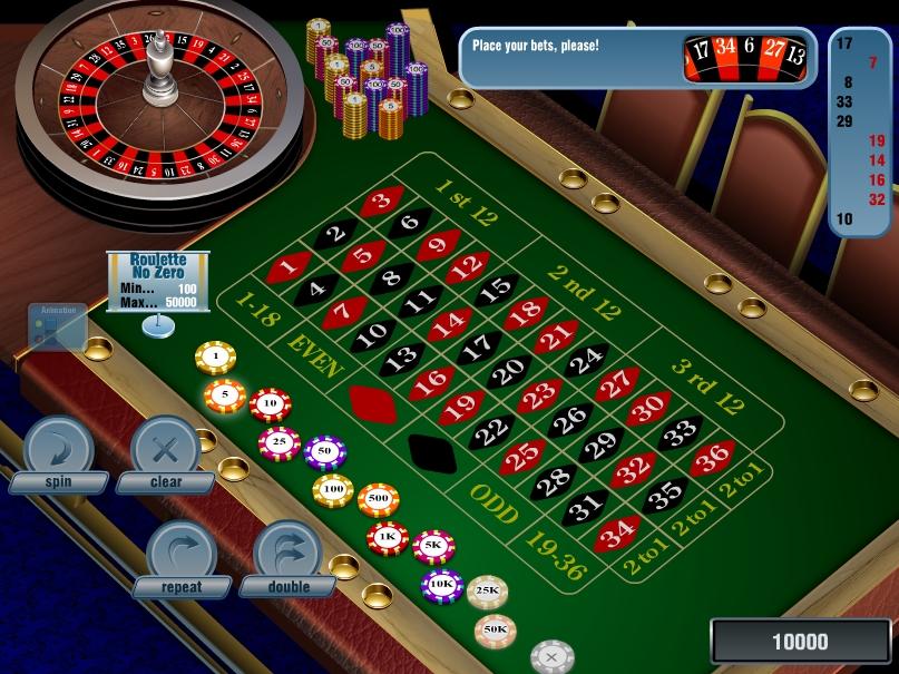 по сколько минут в день нужно играть в рулетку в онлайн казино