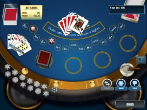 Видеопокер Oasis Poker - Оазис покер онлайн