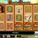 Игровой автомат слот Mystic Secrets Deluxe - Мистические секреты делюкс