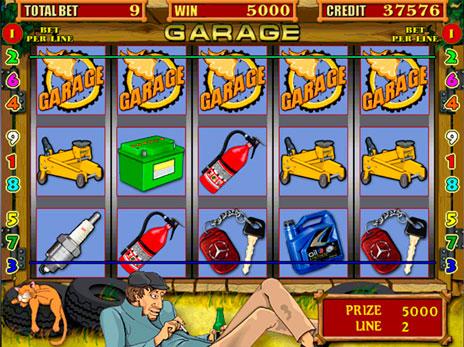 Вулкан казино аппарат