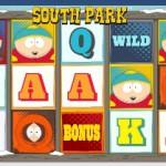 Игровой автомат слот South Park - Южный парк
