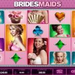 Игровой автомат слот Bridesmaids - Девичник в Вегасе